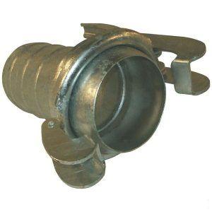 """KKV 6"""" met tule 159 mm Bauer"""